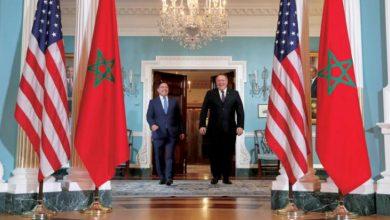 """أمريكا تدعم المغرب بـ 6.6 مليون درهم للتصدي لفيروس """"كورونا"""" 5"""