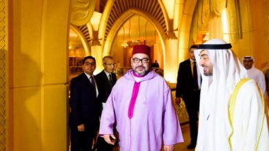 أزمة غير مسبوقة..المغرب يسحب سفيره من الإمارات 6