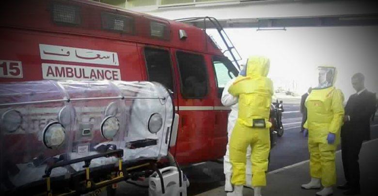 رسميا..تسجيل ثاني حالة إصابة بفيروس كورونا بالمغرب 1