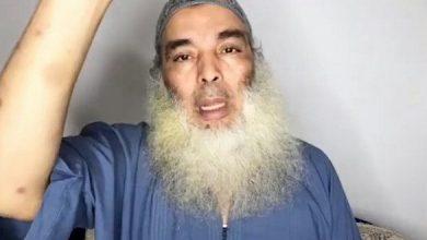"""اعتقال أبو النعيم بسبب فيديو حول """"كورونا"""" 7"""