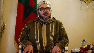 الملك يوجه خطابا ساميا غدا الجمعة بمناسبة الذكرى الخامسة والأربعين للمسيرة الخضراء 5
