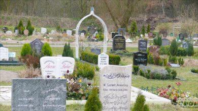 دُفن بمقبرة مسيحية..سعوديون يمنعون دفن مغربي بمقبرة إسلامية بإسبانيا 2