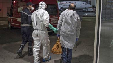 حالة جديدة بطنجة..إرتفاع عدد الإصابات بفيروس كورونا بالمغرب إلى 77 حالة مؤكدة 4