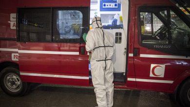 حصيلة جديدة..إرتفاع عدد الإصابات بفيروس كورونا إلى 858 حالة 2