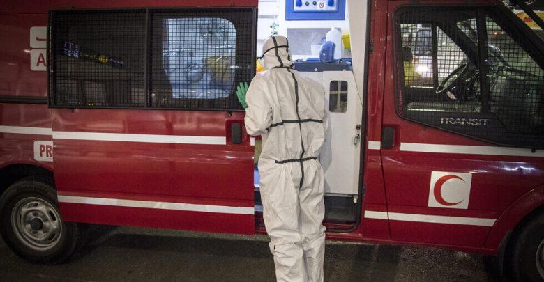 تسجيل 68 إصابة جديدة بفيروس كورونا و 10 حالات شفاء بالمغرب 1