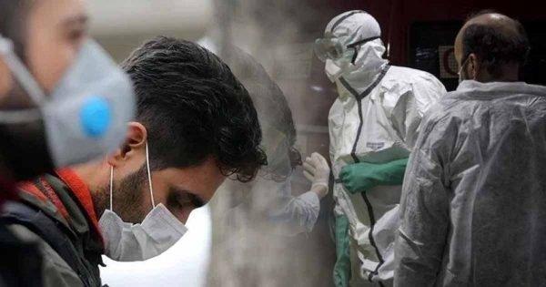 تسجيل 8 إصابات جديدة بفيروس كورونا بالمغرب لترتفع الحصيلة إلى 104 حالة مؤكدة 1