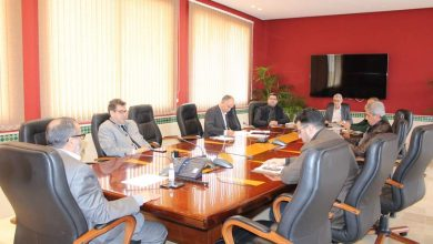 جماعة طنجة تجري تحويلات لقطاع الصحة وتستعد لتوفير مساعدات للمتشردين 5