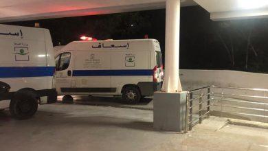طنجة..اشتباه في وجود حالة ثانية لكورونا بمستشفى محمد الخامس 3