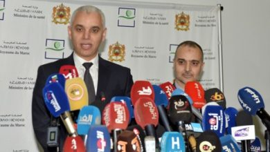 المغربي المصاب بكورونا كان رفقة 104 شخصا آخر على متن الطائرة 4