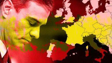 سانتشيث يعلن وقف النشاط الاقتصادي غير الأساسي في إسبانيا 4