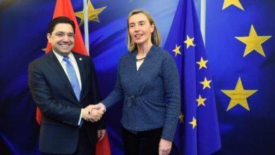 الإتحاد الأوروبي يشيد بالمغرب ويدعمه ب450 مليون أورو لمواجهة كورونا 6