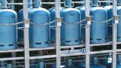 مخزون المغرب من الغاز يكفي لتغطية 40 يوما من الإستهلاك الوطني 2