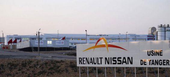"""""""رونو"""" المغرب تقرر منح 60 سيارة لأطر الصحة لتسهيل تنقلهم 1"""