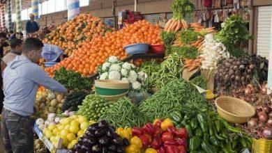 وزارة الفلاحة تؤكد وفرة المنتوجات الغذائية 2