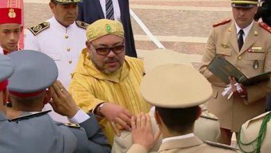 الملك يأمر الجيش بإشراك الطب العسكري في التصدي لوباء كورونا 3