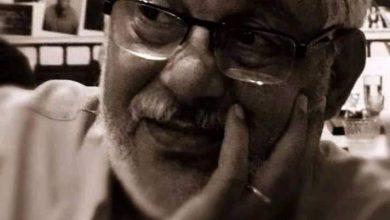 وفاة الممثل المغربي خالد البكروي إثر أزمة قلبية مفاجئة بطنجة 2