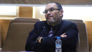 آيت طالب يعفي المندوب الاقليمي للصحة بطنجة 5