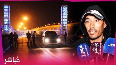 """مغاربة بعد إغلاق ميناء طنجة المتوسط: """"كان عليهم يخبرونا قبل ما تغلق الحدود، ودابا حنا حاصلين هنا.."""" 5"""