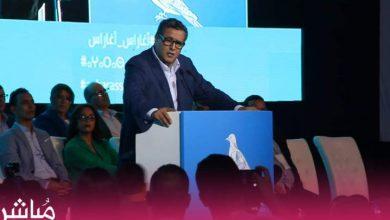 قيادات الحمامة تنفي استقالة أخنوش من رئاسة الحزب 6