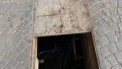 أمن طنجة يوقف عصابة مختصة في سرقة أسلاك الاتصالات النحاسية 2