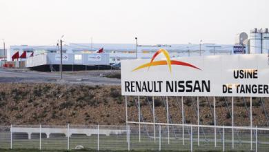"""مجموعة """"رونو"""" المغرب تساهم بـ50 سيارة إسعاف لمواجهة كورونا 2"""