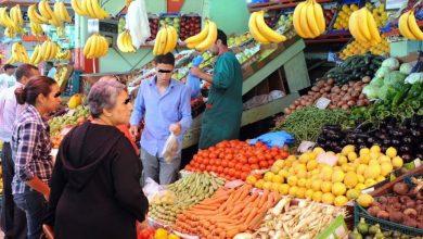 تجار طنجة يؤكدون وفرة المخزون الغذائي لأشهر مقبلة 4