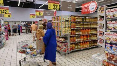 مراقبة أسعار 30 ألف محلا لبيع المواد الغذائية وتسجيل 768 مخالفة 4