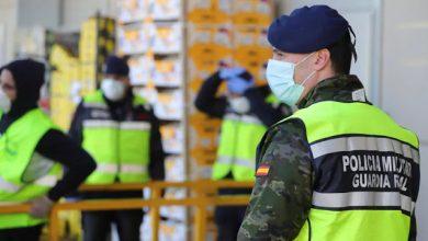 إسبانيا تصادر أدوية كانت متوجهة إلى المغرب 3
