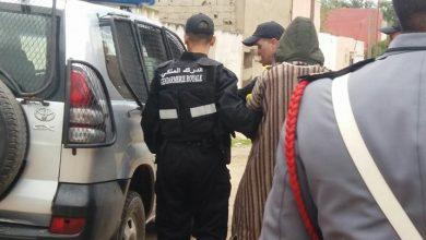 أول جريمة قتل في رمضان بإقليم شفشاون والدرك يعتقل الجاني 2