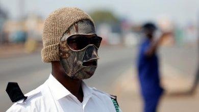 جنوب إفريقيا تتصدر عدد الإصابات بفيروس كورونا بالقارة السمراء والمغرب ثالثا 6