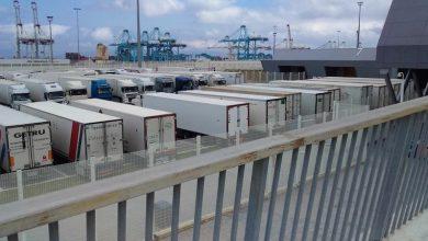 مهنيو النقل بجهة طنجة يتعهدون بضمان تدفق السلع والبضائع 2