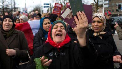 أزمة جديدة بين المغرب وهولندا بسبب المغاربة العالقين 4