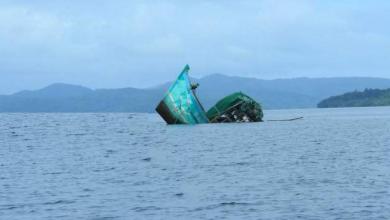 غرق مركب للصيد التقليدي بطنجة والبحارة في عداد المفقودين 8
