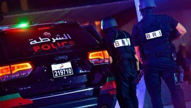 توقيف شخص متورط في حيازة سلاح ناري وتكوين عصابة إجرامية بالناظور 2