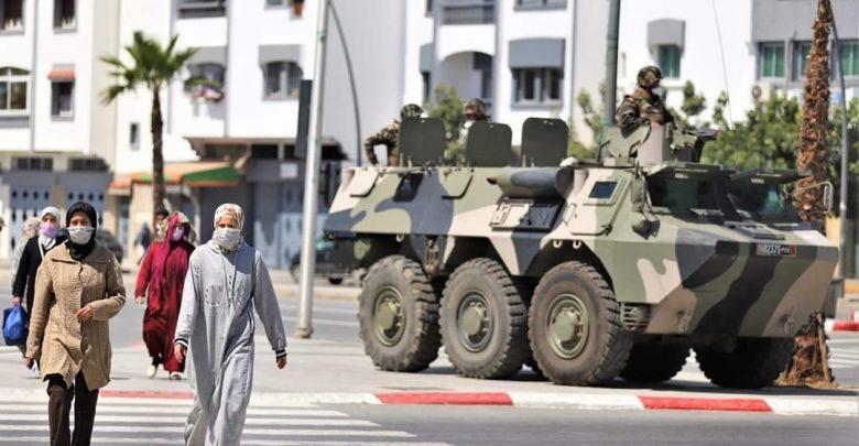 """وكالة أنباء إيطالية : التدابير المتخذة بالمغرب لمواجهة وباء كورونا """"غير مسبوقة"""" 1"""