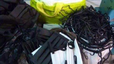 توقيف 96 شخصا بسبب بيع كمامات غير مطابقة للمعايير وتهريب أخرى خارج المغرب 6