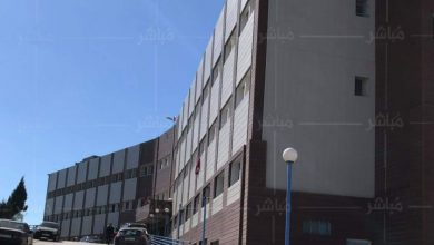 إصابة طبيب شاب بمستشفى محمد الخامس بطنجة بفيروس كورونا 2