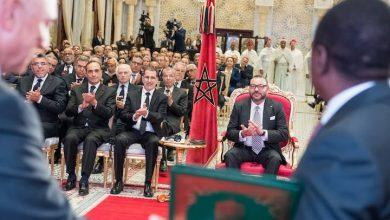 """الملك يقترح مبادرة إفريقية للتصدي لفيروس """"كورونا"""" 2"""