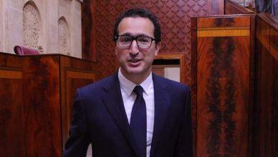 عثمان الفردوس..صحفي يحمل حقيبة الشباب والرياضة بحكومة العثماني 4