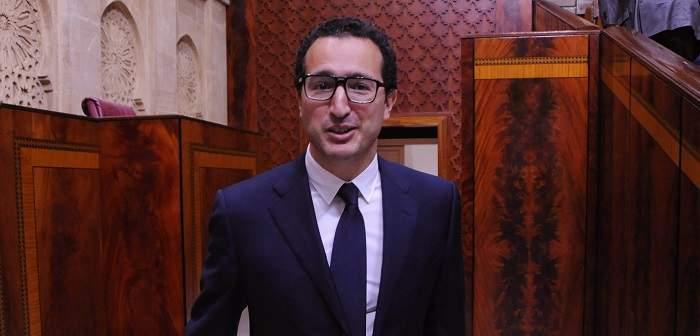 عثمان الفردوس..صحفي يحمل حقيبة الشباب والرياضة بحكومة العثماني 1