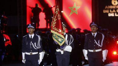 تعيينات جديدة في مناصب المسؤولية بمصالح الأمن الوطني 6