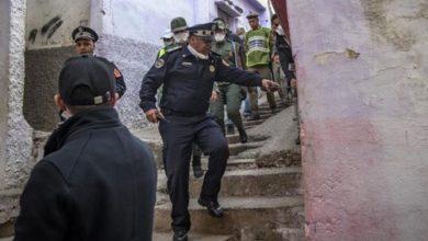 توقيف 26 شخصا بطنجة و 309 بتطوان في ظرف 24 ساعة بسبب خرق حالة الطوارئ 9