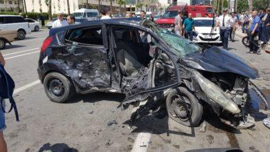 حرب الطرق تخلف 20 قتيلا و 2179 جريحا خلال أسبوع 6