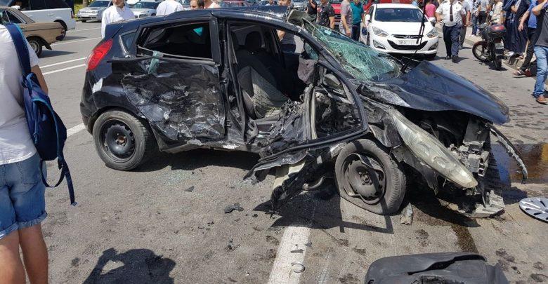 12 قتيلا و 2131 جريح حصيلة حوادث السير بالمناطق الحضرية خلال الأسبوع الماضي 1