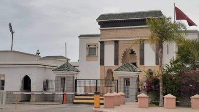 سفارة المغرب تتكفل بإيواء 60 مغربيا عالقا بالتراب الموريتاني 4