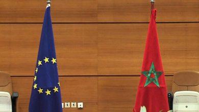 المغرب والإتحاد الأوروبي يستشرفان مرحلة مابعد كورونا 2