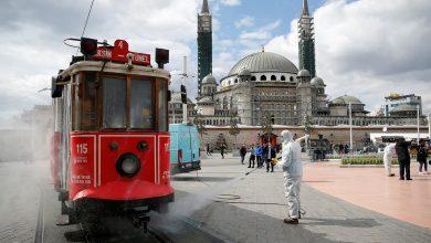 المغرب يتكفل بإيواء أزيد من ألف مغربي عالقين بتركيا بفنادق إسطنبول 2