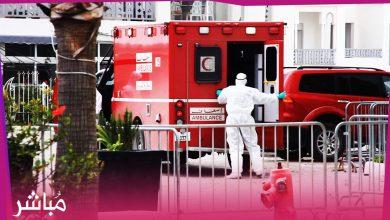 فندق مصنف بطنجة يشرع في استقبال مصابي كوفيد-19 2