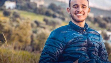 الطالب الجامعي عبد العزيز مرون يغادر أسوار سجن تطوان 4