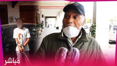 والد الشاب حمزة يكشف حقائق مثيرة في قضية اعتداء زوجته على إبنه ويصفه بالكاذب 4
